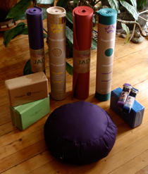 Yoga props for sale